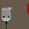 Fechadura digital<br>MÓVEL TECH 1002